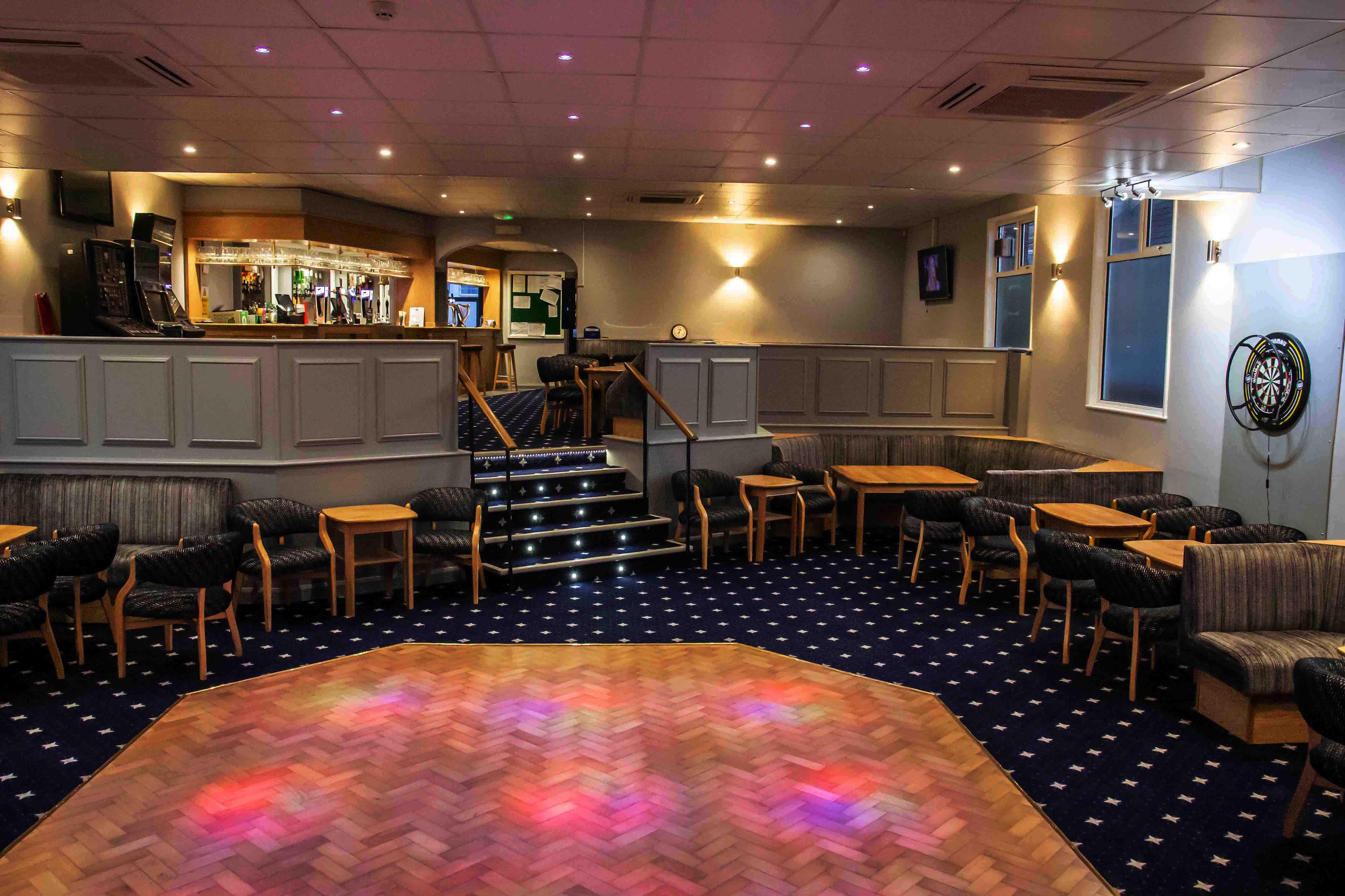 The South Croydon Conservative Club